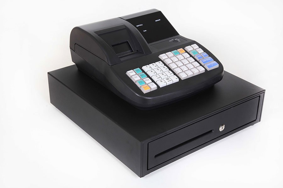 Shogun HE-300 Cash Register