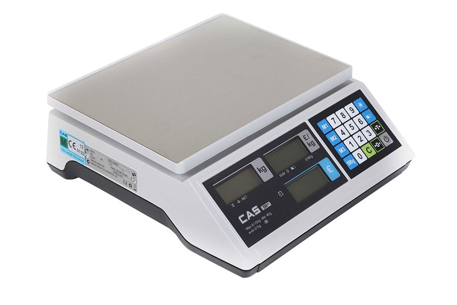 Electronic Scales | North England | Harmony EPOS Solutions