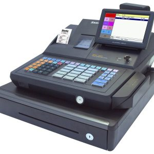 Shogun HE-700 Series Hybrid Cash Register